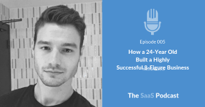 How a 24-Year Old Built a Highly Successful 8-Figure Business - with Nathan Latka