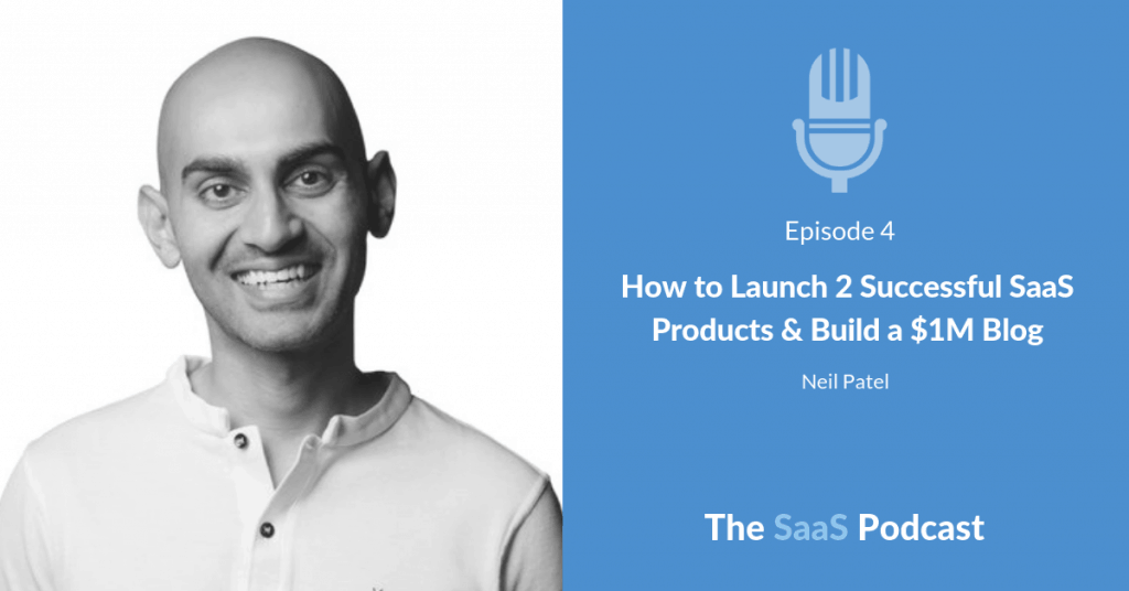 How to Launch 2 Successful SaaS Products & Build a $1M Blog