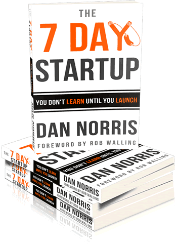 7-day-startup-books