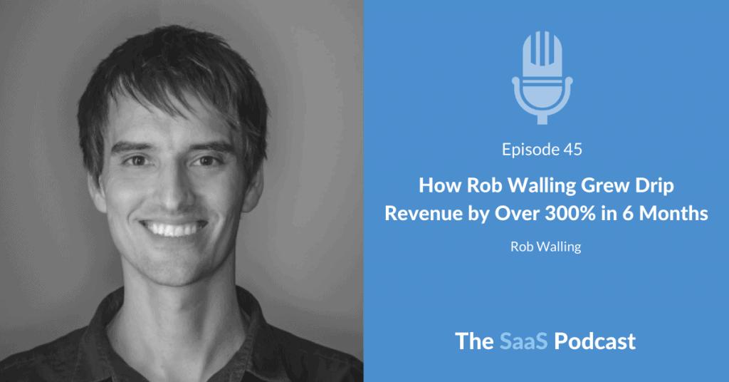 Rob Walling