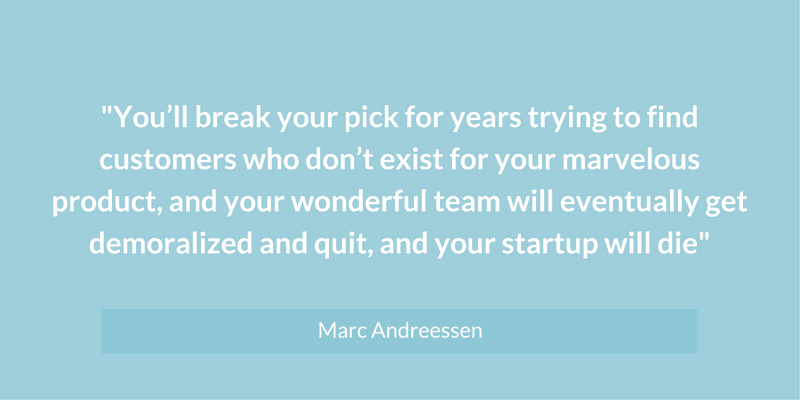 Marc Andreessen Quote