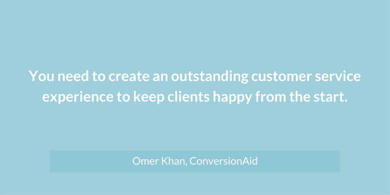 Omer Khan Quote