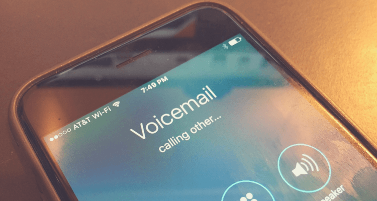 call-voicemail