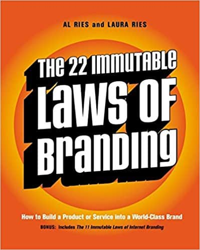Laws of Branding
