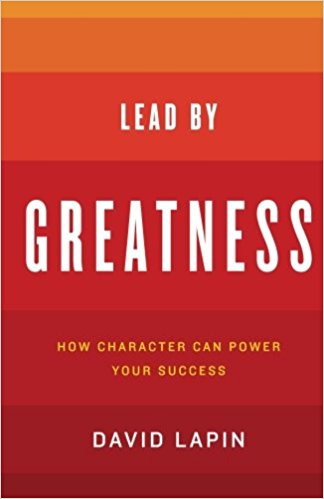 Lead by Greatness