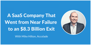 Mike Hilton - Concur & Accolade