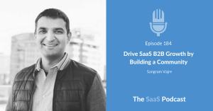 SaaS B2B Growth with Sangram Vajre Terminus