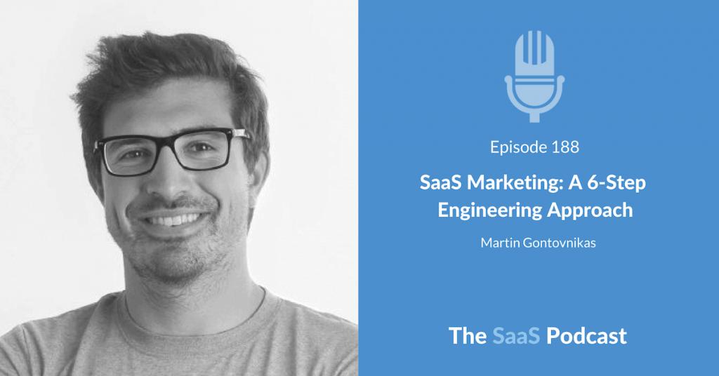 SaaS Marketing -Martin Gontovnikas - Auth0