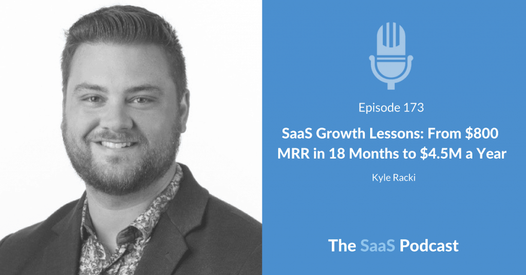 SaaS Growth - Kyle Racki - Proposify