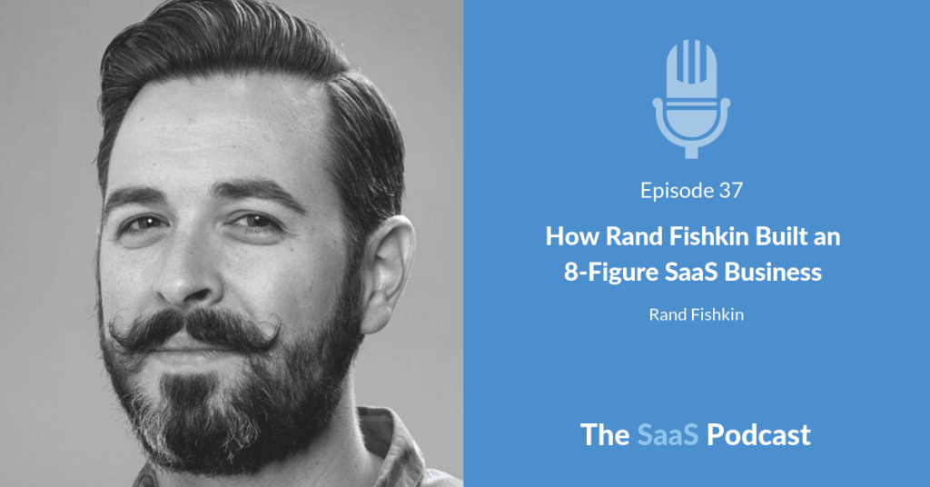 Rand Fishkin: Inbound Marketing Lessons for Startups - with Rand Fishkin