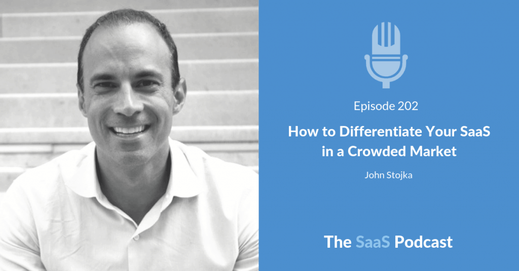 How to Differentiate Your SaaS in a Crowded Market