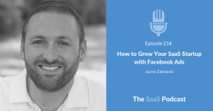 How to Grow Your SaaS Startup with Facebook Ads
