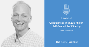 Dave Woodward - ClickFunnels